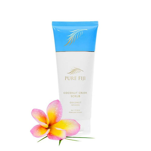 Pure Fiji Crush Scrub