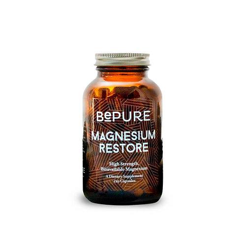 BePure Magnesium Restore