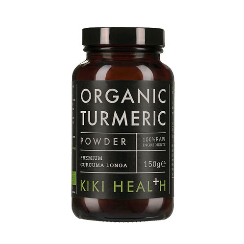 Kiki Health Organic Turmeric Powder