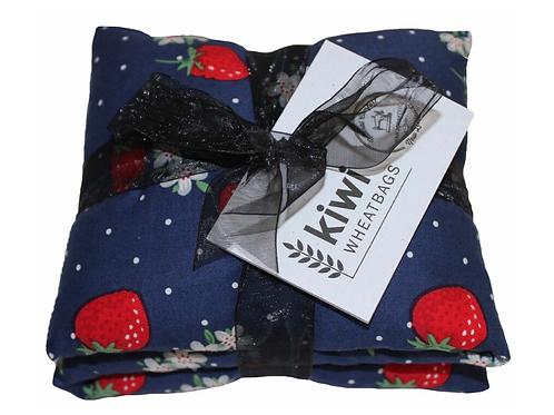 Kiwi Wheat Bags - 3 fold