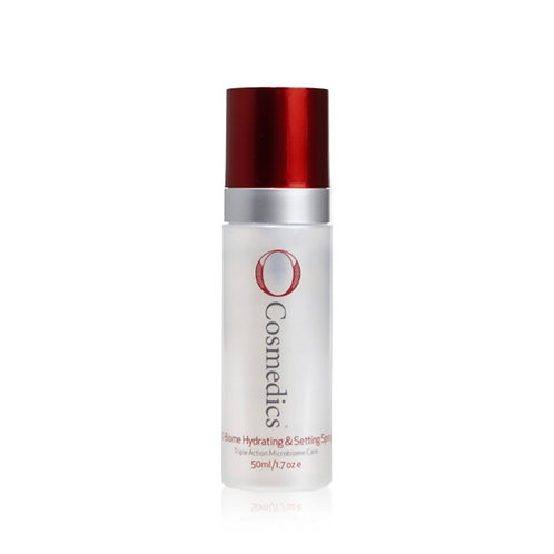 O Cosmetics O-Biome Hydrating & Setting Spray