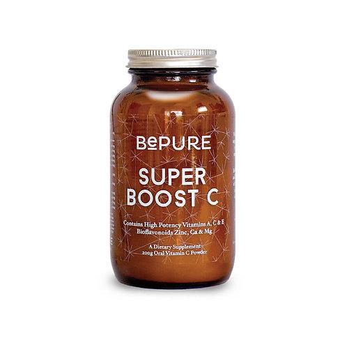 BePure Super Boost C