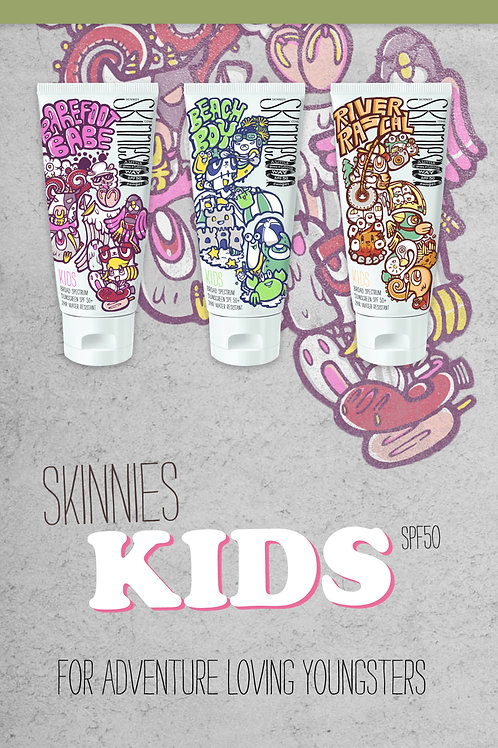 Skinnies Kids Sun Protection