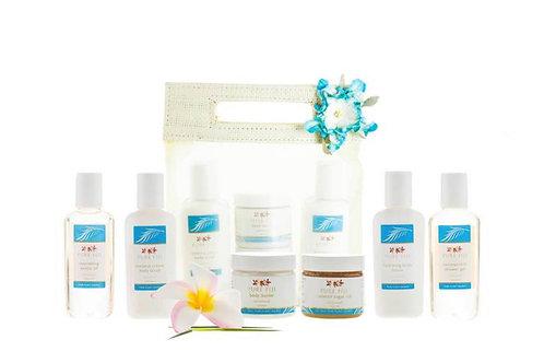 Pure Fiji Island Therapy Bag