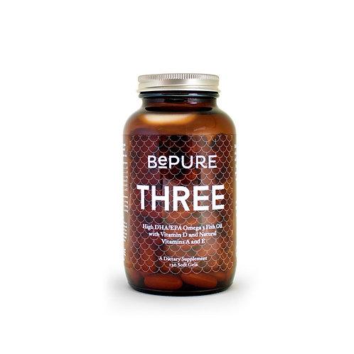 BePure THREE - EFA'S