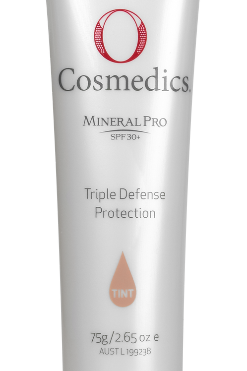 Mineral Pro SPF30+ TINTED