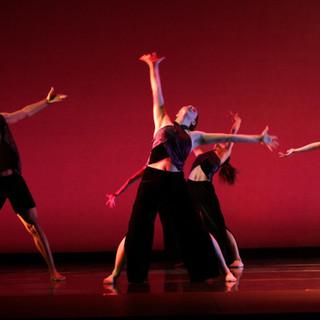 WSU Dance
