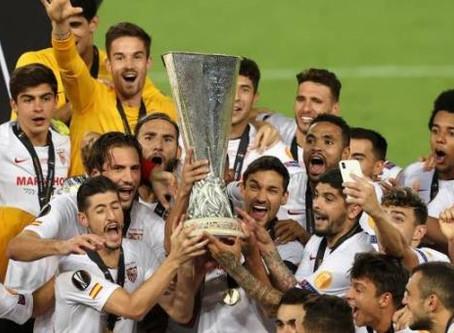 Europa League 19/20 Roundup