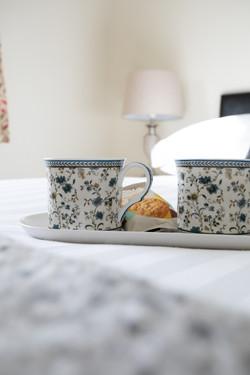 Nothing like a china mug