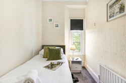 The Danielle Triple room