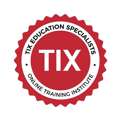 Online Training Institute logo DRAFT 3-0