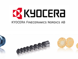 KYOCERA Fineceramics Nordics AB