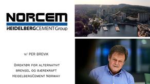 11.05.21 Fjerner 1% av av Norges utslipp med ett anlegg for Karbonfangst!