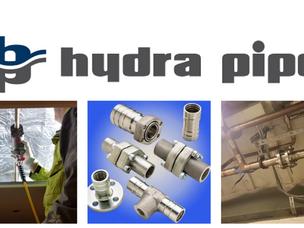 Hydra Pipe