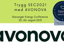 12.07.21 Trygg SEC2021 med Avonova!