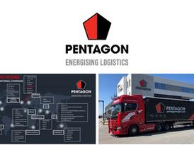 Pentagon Freight Services