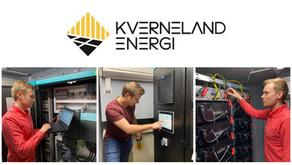 18.08.21 Møt Kverneland Energi på SEC2021!