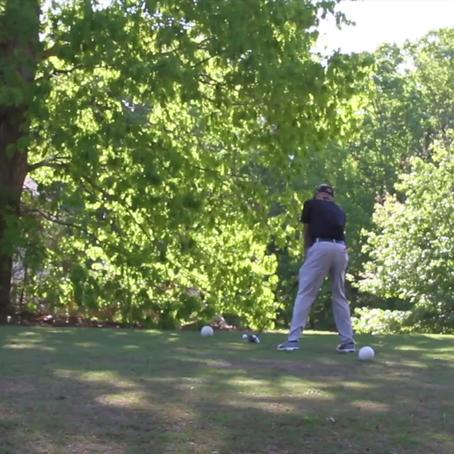 Choice FM & Front Back 9 - 1st Annual Golf Tournament Recap