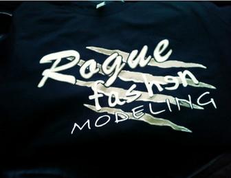 Rogue Fashen Modeling