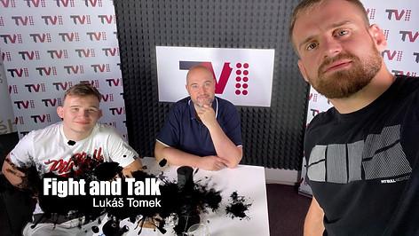 Fight&Talk #49 Lukáš Tomek