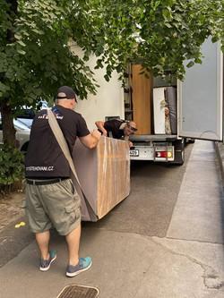stěhování foto 7