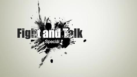 Fight&Talk #50 Speciál