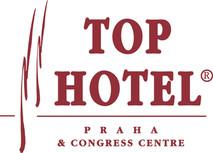 top hotel praha logo