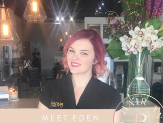Meet Eden!