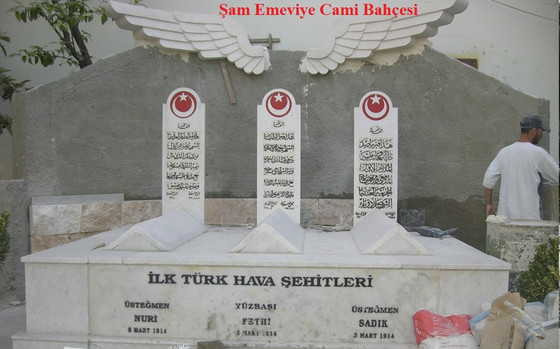 Türk Dünyası: Suriye ve Irak'ta Türkler