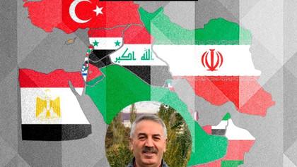 21. Yüzyılın ilk çeyreğinde Dünya, Ortadoğu ve Türkiye