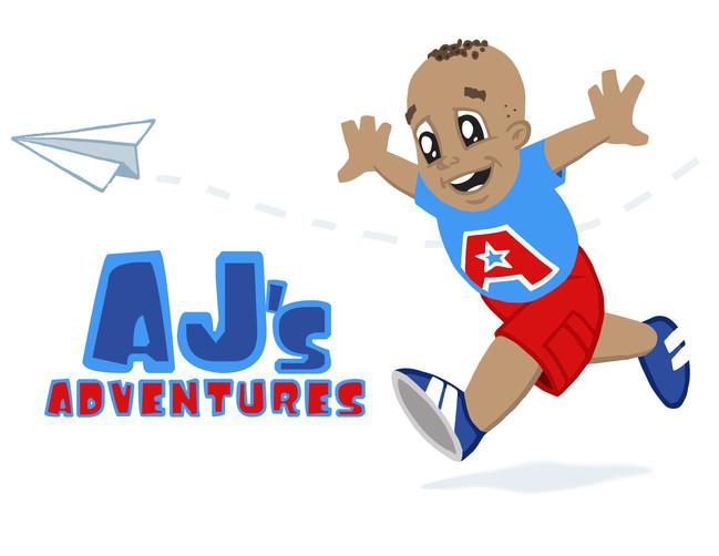 """""""Aj's Adventures"""""""