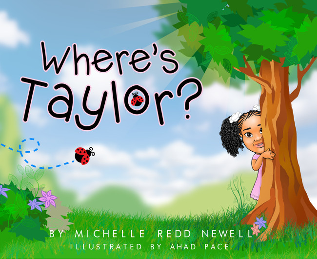 """""""Where's Taylor?"""""""