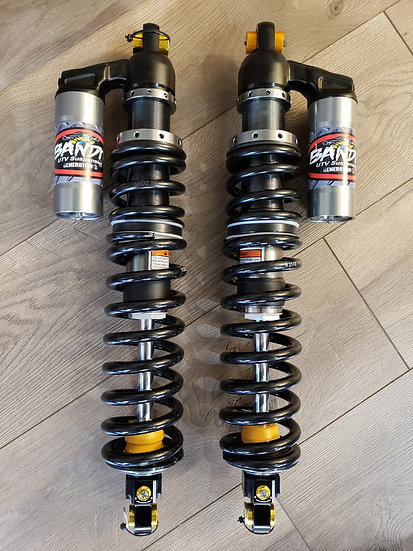 2020 - 2021 YAMAHA WOLVERINE X4 XTR REAR SERIES 46 GEN 3 SHOCKS