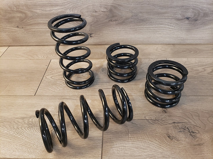 2021-22 RZR XP 1000 HIGHLIFTER EDITION 2 SEAT OR 4 SEAT MODEL TENDER SPRINGS