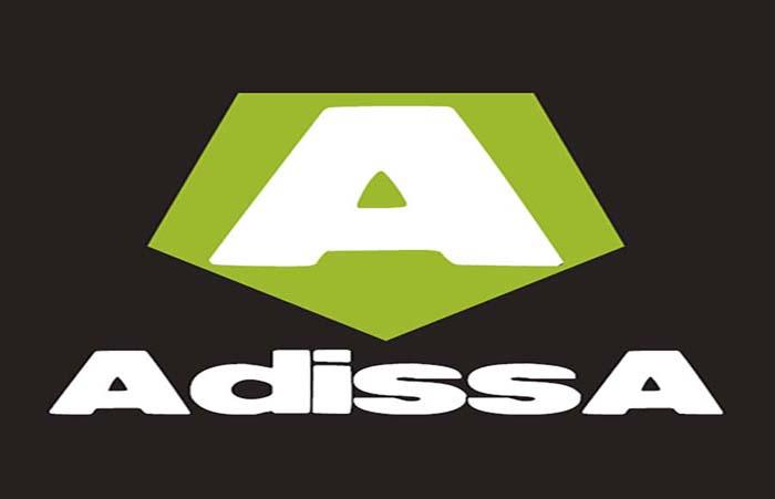 ADISSA (NEGRO) 1