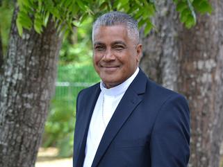 Papa Francisco designa a Mons. Eusebio Ramos Morales como Obispo de Caguas