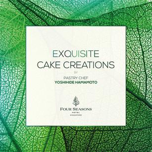 Cake Brochure