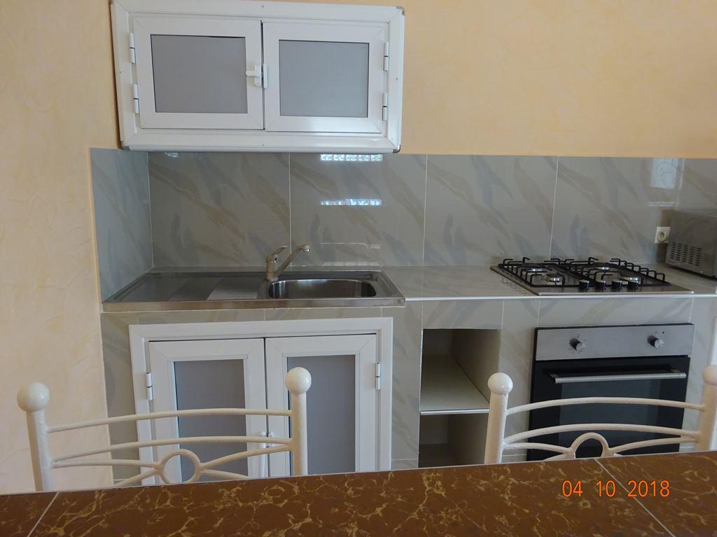 Cuisine location appartement