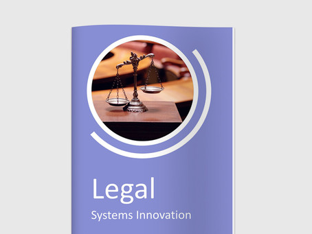 Legal Systems Innovation