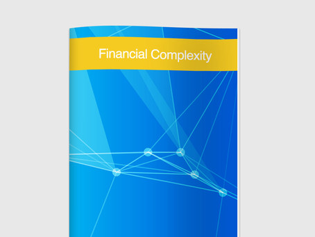 Financial Complexity Book
