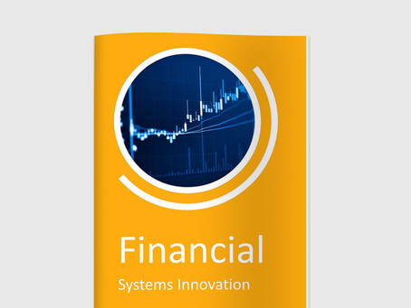 Financial Systems Innovation