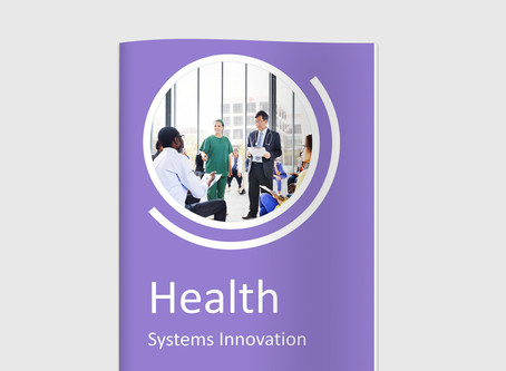 Health System Innovation