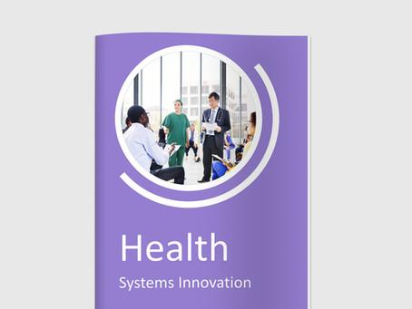 Health System Innovation