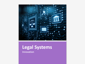 Legal Systems in a Network Society