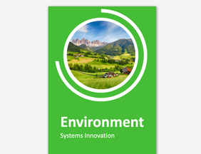 Sustainable Development Systems Innovation