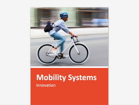 Mobility Systems Innovation