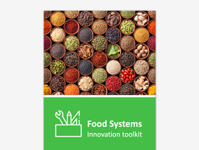 Food Systems Toolkit