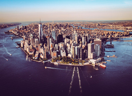 New York Hub