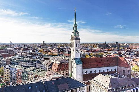 munich-frauenkirche-bavaria-state-capita