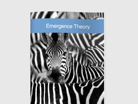 Emergence Theory Book